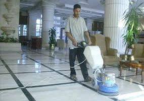 شركة تنظيف منازل في جدة